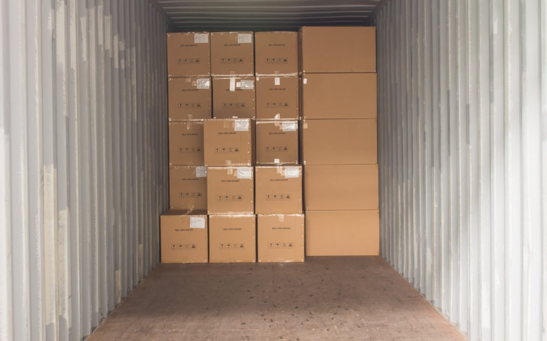 5 Long-Term Storage Tips and How to Get the Most Out of Your Portable Shipping Container
