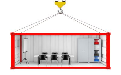Industries Benefiting From Portable Storage Containers