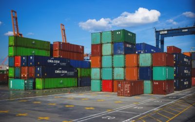 Categories of Portable Shipping Containers