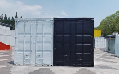 Joining Shipping Containers – Your Guide to Modifications