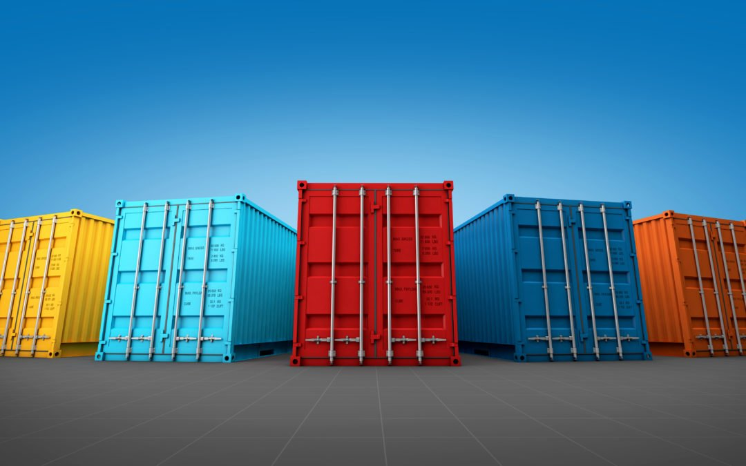 Shipping Container Longevity